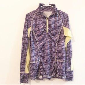 FILA Multi Color Women's Pullover